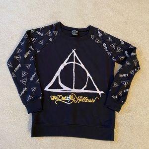 Women's Harry Potter shirt